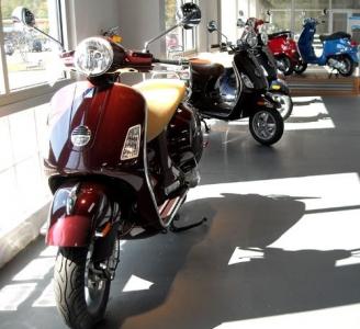 New Eurosport Asheville BMW Motorcycle Dealer