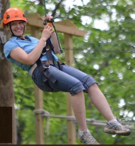 Ohiopyle Zipline Adventure Park