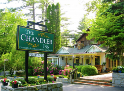 Chandler Inn Bed & Breakfast