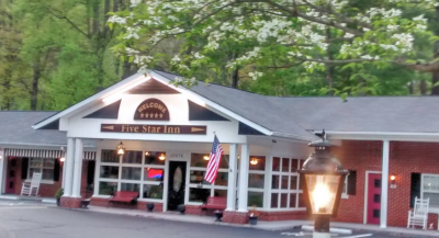 Five Star Inn and Cottage