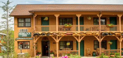 Hemlock Inn and Suites