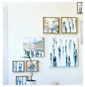 Ellis Gallery and Studio