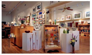 Heartwood Gallery