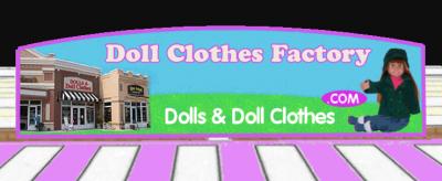 American Doll Shoppe