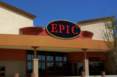 EPIC Theatres of Hendersonville