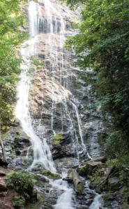 Mingo Falls aka Big Bear Falls