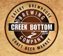 Creek Bottom Brews
