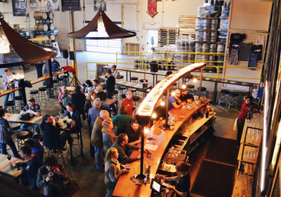 High Wire Brewing