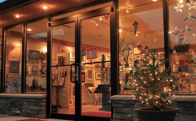 WV Highlands Artisans Group & Gallery