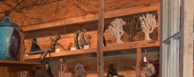 Smoky Mountain Art Gallery