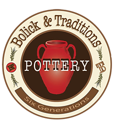 Traditions Pottery & Bolick Pottery