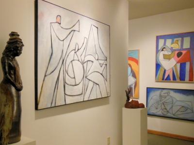 Carlton Gallery