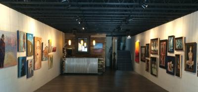 Dave & Pauli's Art Emporium