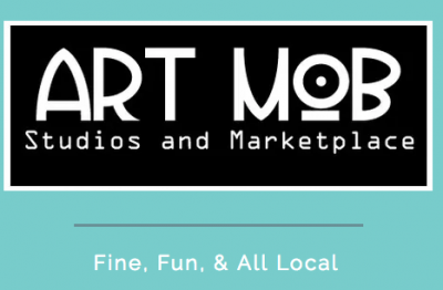 Art MoB Studios & Marketplace
