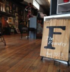FOUNDRY // Chambersburg Art Co-op