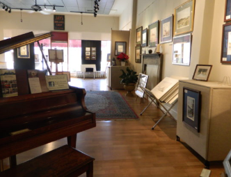 Eugene B. Smith Gallery & Custom Framing Studio