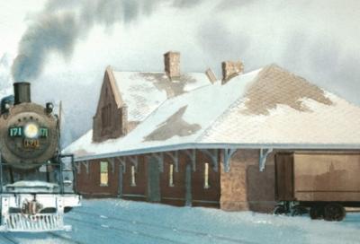South Side Depot