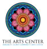 Randolph County Community Arts