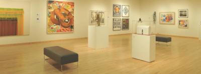Staniar Gallery at Washington & Lee University