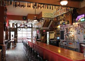 Thirsty Monk Pub & Brewery