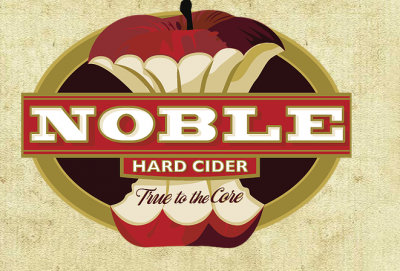 Noble Hard Cider