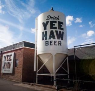 Yee-Haw Brewing Company