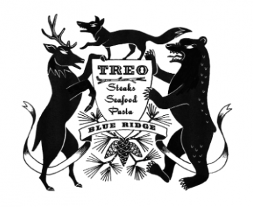Treo Blue Ridge Restaurant