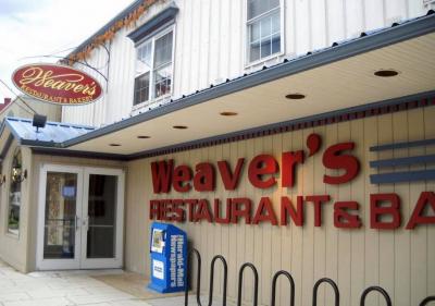 Weavers Restaurant & Bakery