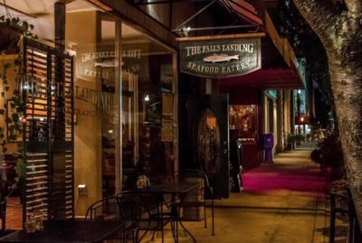 Falls Landing Restaurant