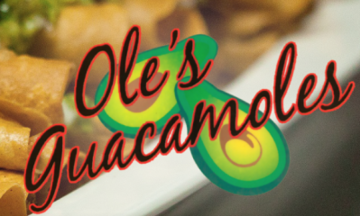 Ole's Guacamoles