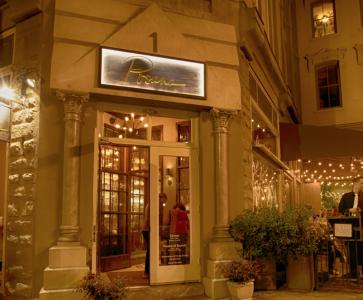 Posana Cafe