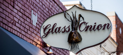 The Glass Onion Restaurant