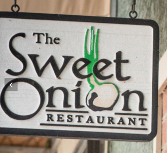 The Sweet Onion Restaurant