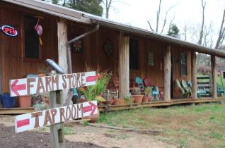 Swover Creek Farms