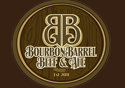 Bourbon Barrel Beef & Ale
