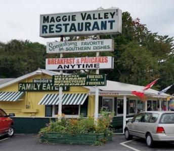 Maggie Valley Restaurant