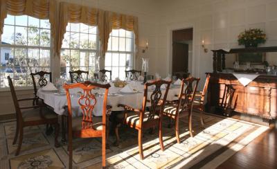 Rowland's Restaurant