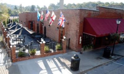 Six Pence Restaurant & Pub