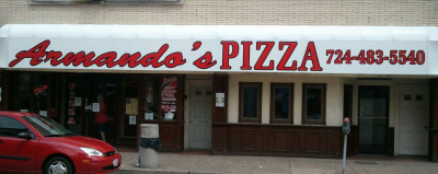 Armondo's Pizza