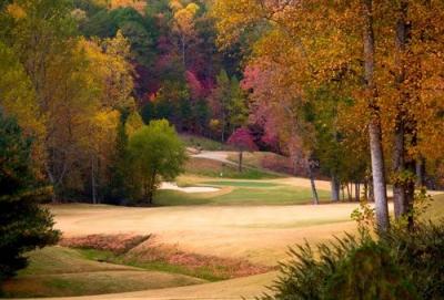 The Best Golf Course in Western North Carolina?