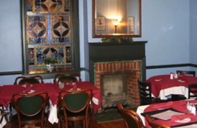 Puccini Restaurant