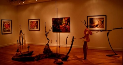 Check Out Black Mountain Center for the Arts
