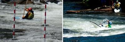 2013 ICF Canoe Freestyle World Championships