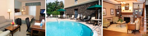 Country Inn And Suites Asheville, North Carolina