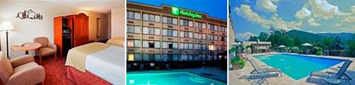Holiday Inn Asheville - Biltmore East in Asheville, North Carolina