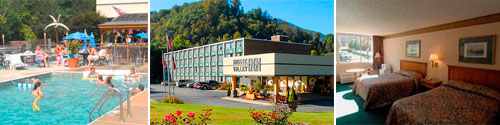 Maggie Valley NC inn and conference center
