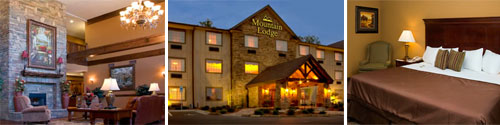 Mountain Lodge Conference Center, Flat Rock, NC