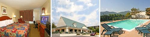 Days Inn Hotel Asheville West