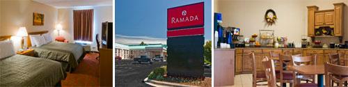 Ramada Inn Hendersonville, North Carolina