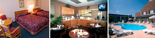 Best Western Hendersonville Inn, Hendersonville, NC